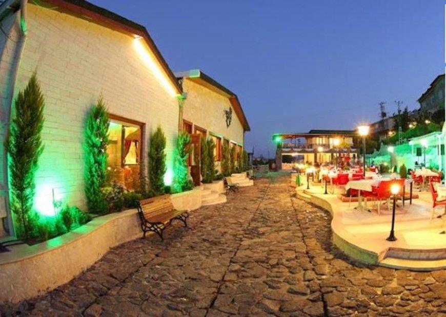 Uğurlu Thermal Resort Spa