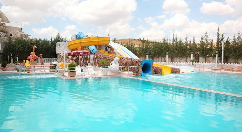 Uğurlu Thermal Resort Spa