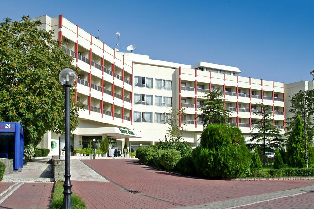 Gönen Kaplıcaları Yıldız Otel