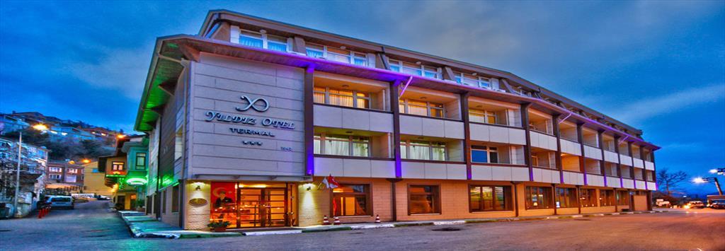 Yıldız Otel Termal Bursa