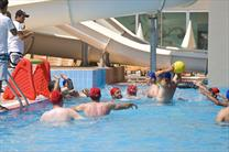 Adenya Resort Hotels & Spa Aktivite ve Eğlence