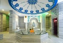 Adenya Resort Hotels & Spa Hamam ve Spa