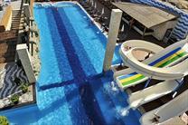 Adenya Resort Hotels & Spa Havuz ve Plaj (Bay)