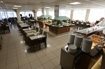 Adramis Termal Otel Restaurant