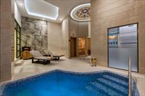 Akrones Termal Spa Conventıon Sport Hotel- Aile Banyosu