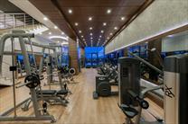 Akrones Termal Spa Conventıon Sport Hote- Fitness