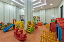 Akrones Termal Spa Conventıon Sport Hotel- Çocuk Aktivitesi