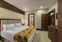 Akrones Termal Spa Conventıon Sport Hotel- Family Suit