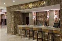 Akrones Termal Spa Conventıon Sport Hotel- Lobi