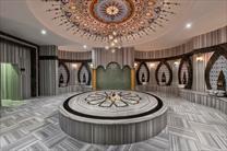 Akrones Termal Spa Conventıon Sport Hotel- Hamam