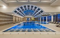 Akrones Termal Spa Conventıon Sport Hotel- Karma Havuz