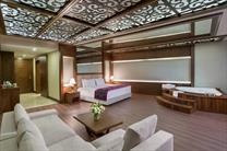 Akrones Termal Spa Conventıon Sport Hotel- Honeymoon Suite