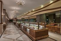 Akrones Termal Spa Conventıon Sport Hotel- Restoran