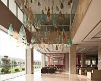 Anemon Afyon Spa Hotel & Convention Center Genel Görünüm