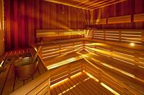 Anemon Afyon Spa Hotel & Convention Center Sauna