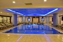 Bera Alanya Resort Havuz