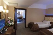 Bera Alanya Resort Odalarımız