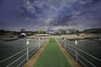 Bera Alanya Resort Plaj