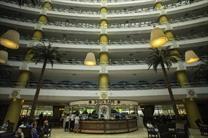 Bera Alanya Resort Restoran