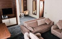 Budan Thermal Spa Hotel Kral Dairesi