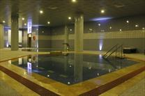 Budan Thermal Spa Hotel Termal Havuz