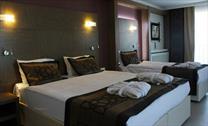Budan Thermal Spa Hotel Corner Deluxe Oda