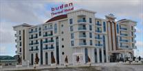 Budan Thermal Spa Hotel Genel Görünüm