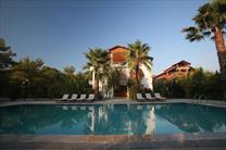 Club Ecrin Hotel Bayanlar Havuzu