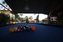 Club Ecrin Hotel Aktivite