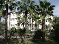Club Ecrin Hotel Genel Görünüm