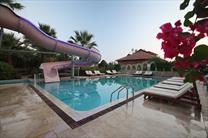 Club Ecrin Hotel Havuz