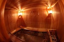 Club Ecrin Hotel Sauna