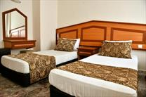 Club Ecrin Hotel Standart Oda