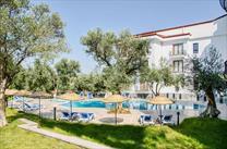 Elaia Hotel Thermal&Spa - Havuz