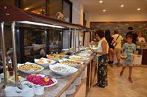 Elaia Hotel Thermal&Spa - Restoran