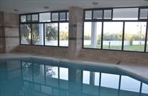 Elaia Hotel Thermal&Spa - Termal Kapalı Havuz