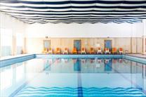Emet Termal Resort Hotel Havuz