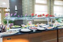 Emet Termal Resort Hotel Restoran