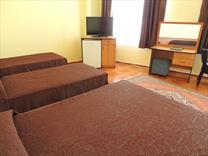 Entur Termal Otel Odalarımız