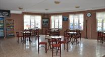 Entur Termal Otel Restorant