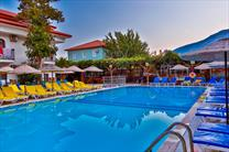 Golden Life Resort Hotel - Havuz
