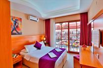 Golden Life Resort Hotel - Odalar