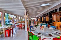 Golden Life Resort Hotel - Restoran