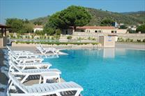Güre Termal Resort Havuz