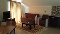 Güre Termal Resort Sultan Suit Oda