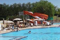 Gürses Termal Otel Havuz
