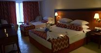 Harlek Termal Otel Odalar