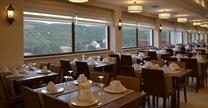 Harlek Termal Otel Restoran