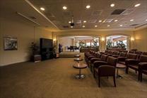 Harlek Termal Otel Toplantı