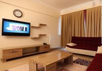 Aile Odası Salon
